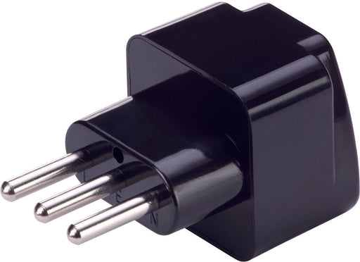 Grounded Adapter Plug (Italy)