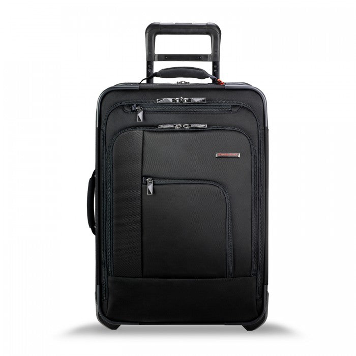 Briggs & Riley Pilot Carry-On Expandable Upright - Jet-Setter.ca