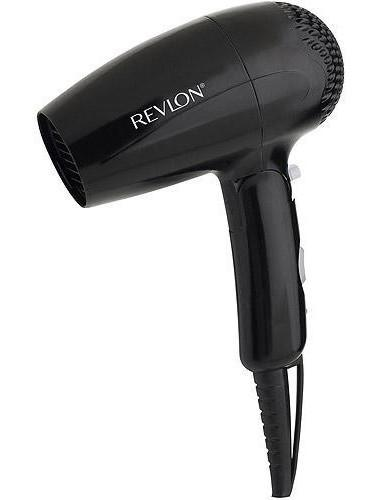1875W Travel Hair Dryer - Jet-Setter.ca