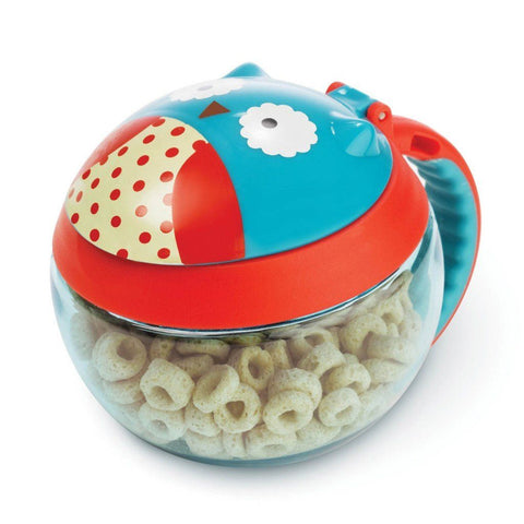 Skip Hop Little Kid Snack Cup - Jet-Setter.ca