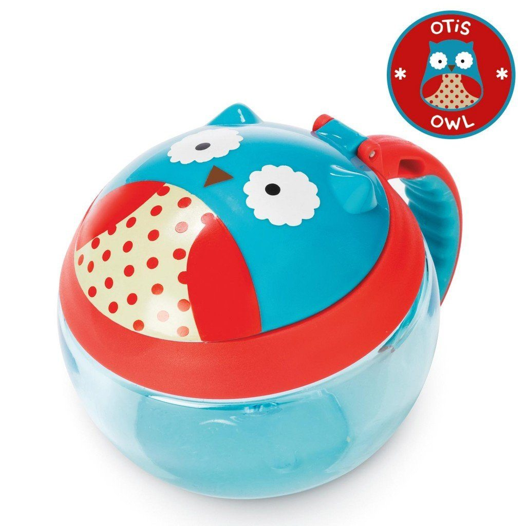 Little Kid Snack Cup - Jet-Setter.ca