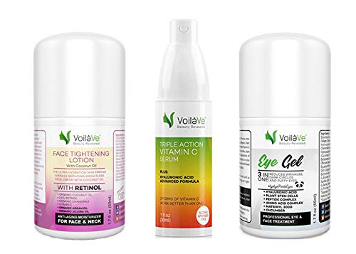 Facial Revitalization Combo Pack
