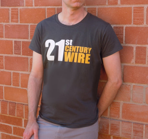 21WIRE Classic Men's Short Sleeve T-Shirt