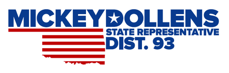 Mickey Dollens for State Representative