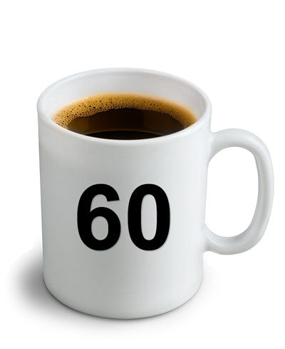 Cup of Coffee Contains 60 Bug Parts