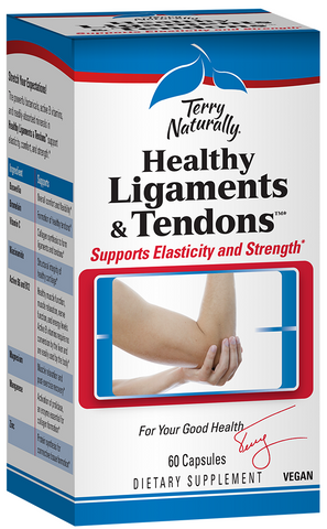 Terry Naturally Healthy Ligaments & Tendons™*