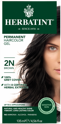 Herbatint Hair Color Kits (10 Varieties)