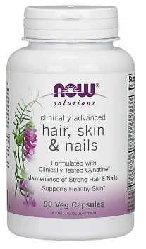 Now Hair, Skin & Nails