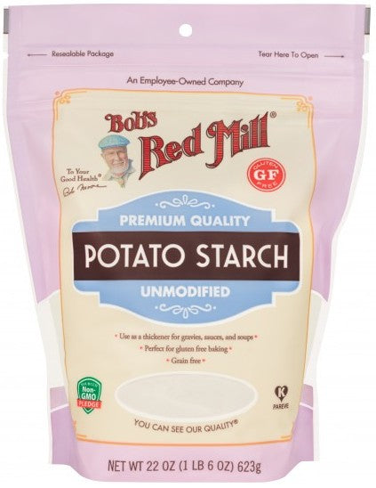 Potato Starch (Bob's Red Mill)