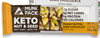 Munk Pack Keto Nut & Seed Bar Peanut Butter Dark Chocolate *On Sale*