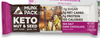 Munk Pack Keto Nut & Seed Bar Sea Salt Dark Chocolate *On Sale*