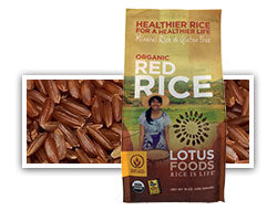 Red Rice (Lotus Foods)