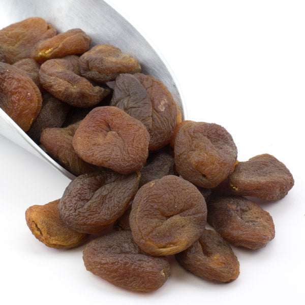 Apricots - Dried Turkish Organic