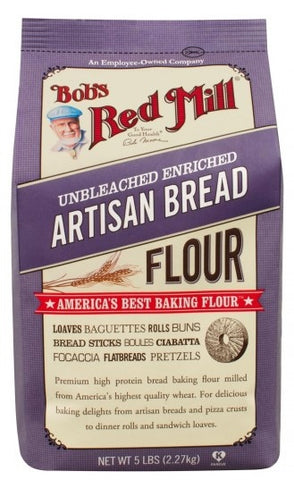 Artisan Bread Flour (Bob's Red Mill) *On Sale*