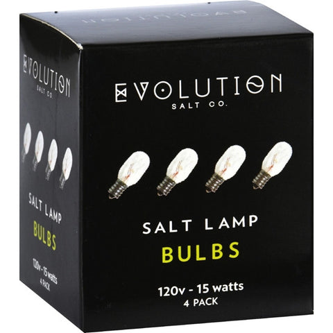 Salt Lamp Replacement Bulbs