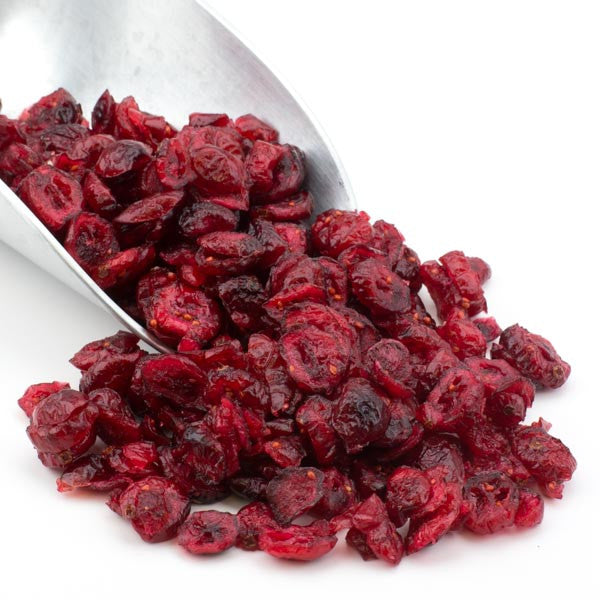 Cranberries - Sugar Sweetened Organic