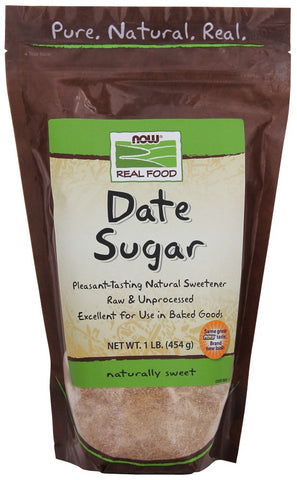 Date Sugar (Mixed Brands)