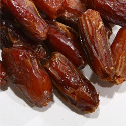 Dates Deglet Noor Pitted Organic