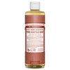 Dr. Bronner's Liquid Castile Soap Eucalyptus (5 Sizes)