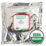 Elderberries Organic (Frontier) *TPR*