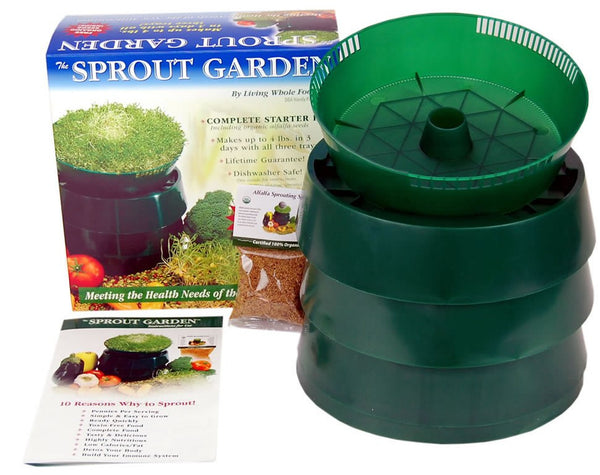 Sprout Garden (Handy Pantry)