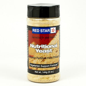Red Star Nutritional Yeast Flakes (5 Sizes)