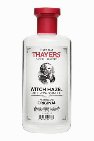 Thayer's Witch Hazel Astringent (2 Varieties)