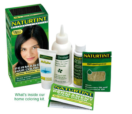 Naturtint Hair Color Kits (23 Varieties)