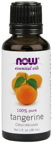 Now Tangerine Oil