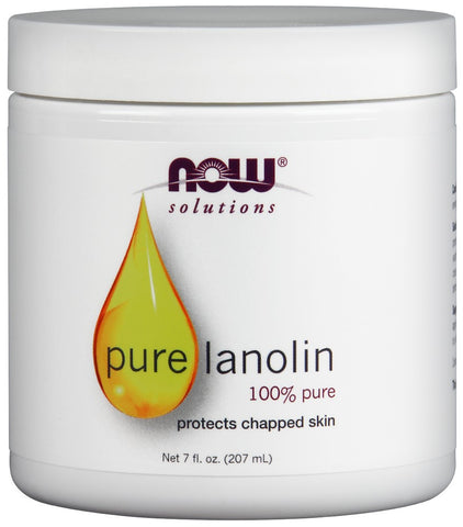 Now Solutions Lanolin