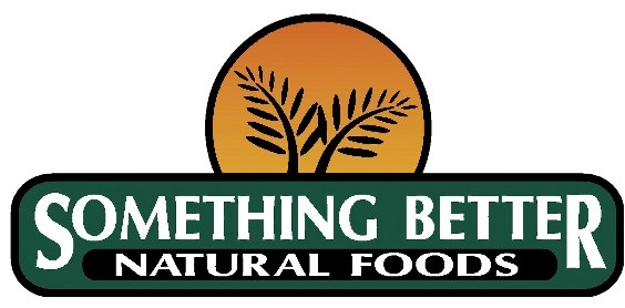 Something Better Natural Foods
