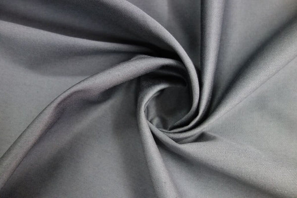 Organic Cotton Twill