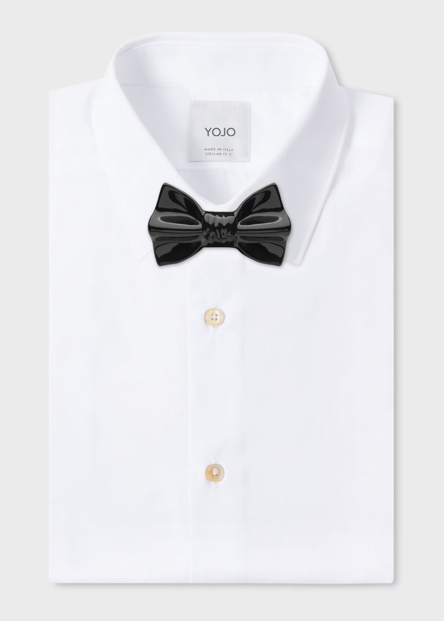 ceramic bow tie luxury | YOJO