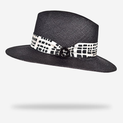 mens-black-panama-hat-with-silk-hatband-designer-yojo