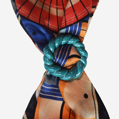 silk-scarf-with-ceramic-ring-fashion-concept-designer-yojo