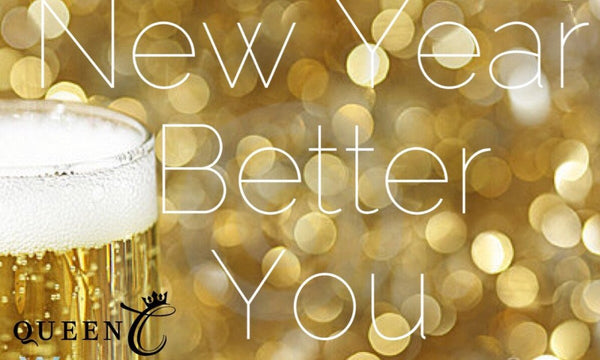 New Year, Better You