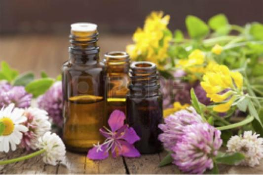 Essential Oils and Your Hair