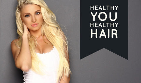 Queen C Hair Extensions Healthy You Healthy Hair Blog