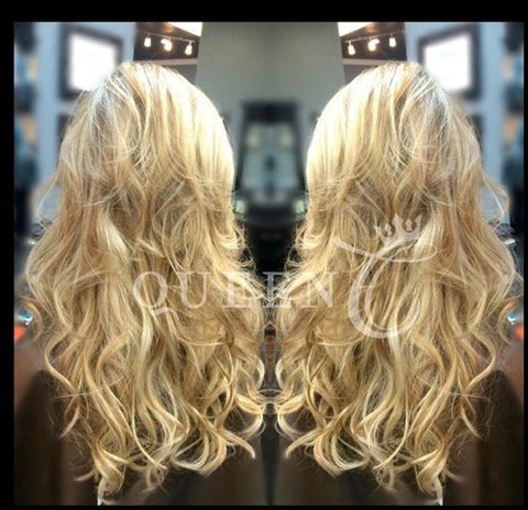 Highlight Lowlight AIRess Hair Extensions Why You Should Wear AIRess Hair Extensions