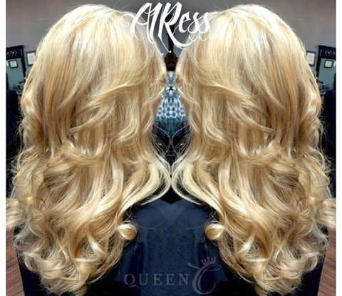 Malibu Blonde AIRess Hair Extensions Why You Should Wear AIRess Hair Extensions