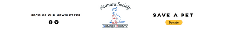 Queen C Hair supports Sumner County Humane Society