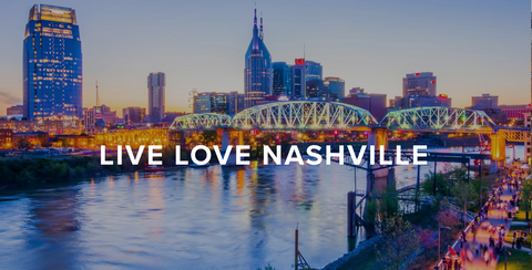 Queen C Hair supports Live Love Nashville Charity Organization