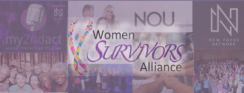 Queen C Hair donates to Women's Survivors Alliance Charity
