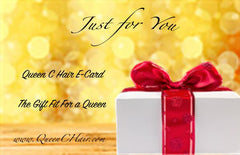 Gift Certificate gold back ground