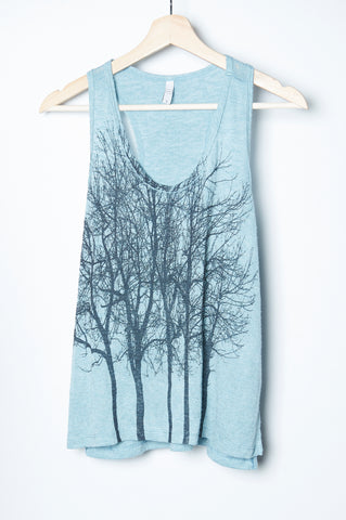 WABI SABI SALE Fairytale Crewneck Tee -Iceburg- with code is $30 more sizes!!