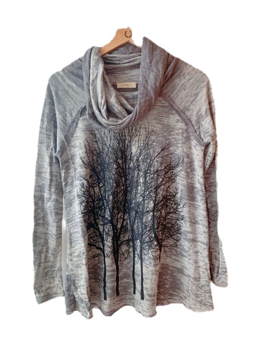 Mirror Trees Long Sleeve -with code is $43.50