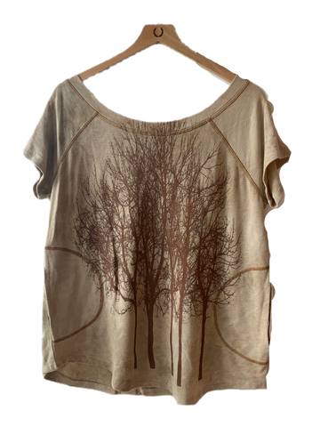 WABI SABI SALE Sparrow Tank with code is $10.50