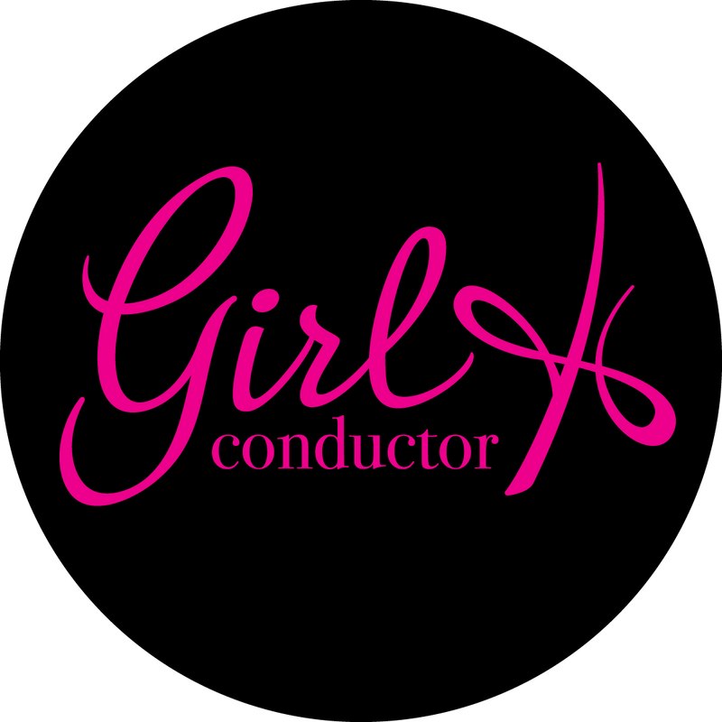 Girl Conductor