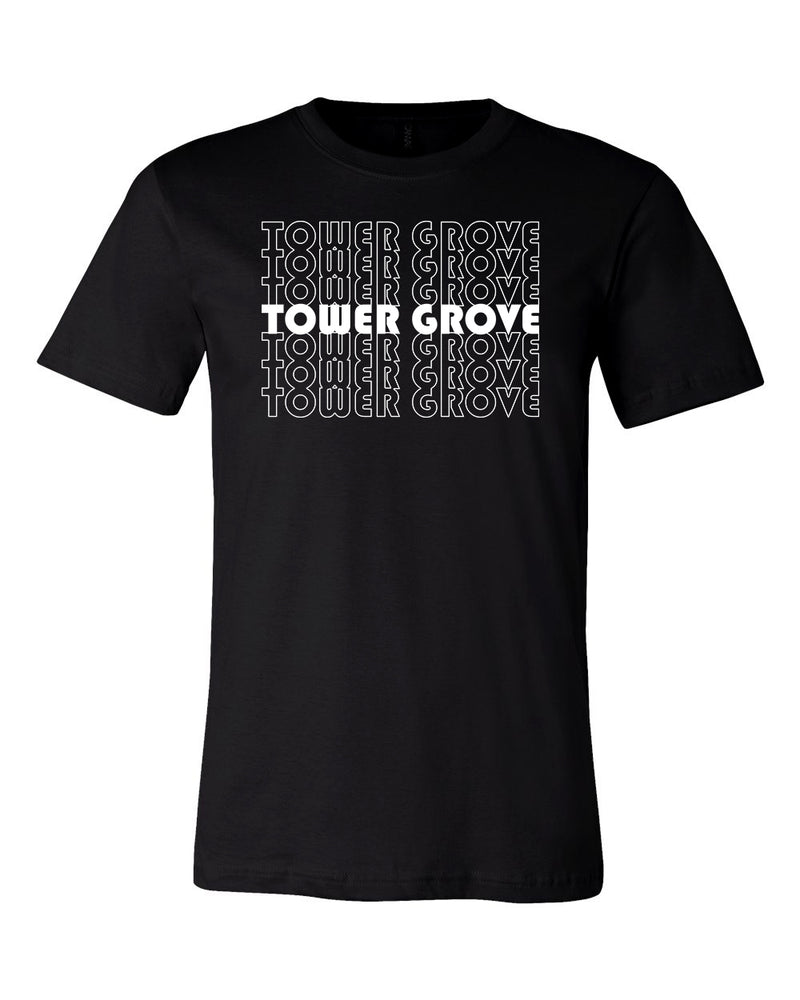 Tower Grove - Tee