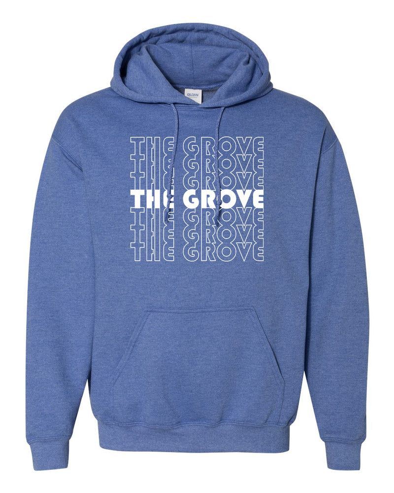 The Grove - Hoody